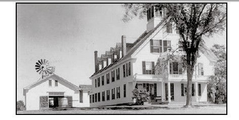 Historic Inns and Estates of Moultonborough (3/3)