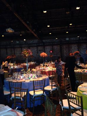 IPCNY's 2014 Spring Benefit